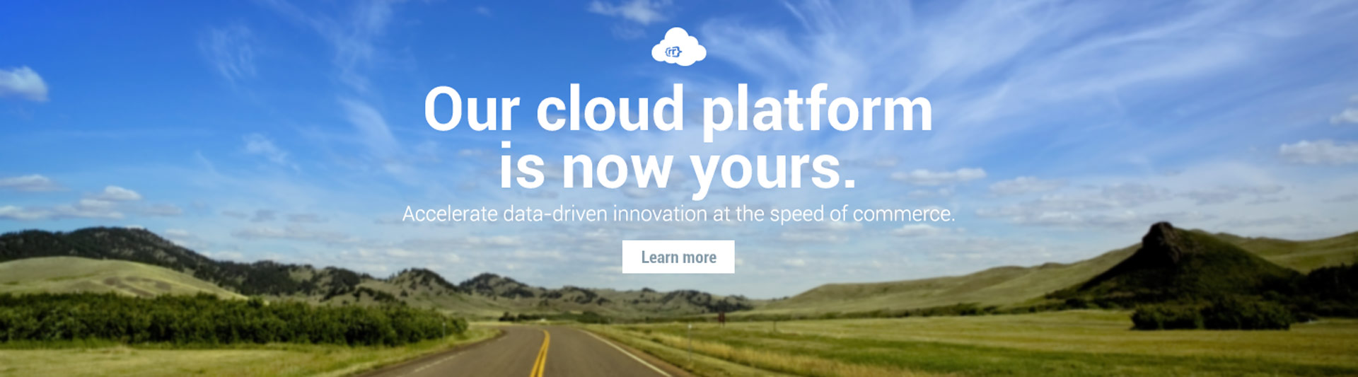 Learn more about the RichRelevance DataMesh Cloud Platform