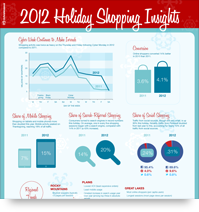 2012 Holiday Shopping Insights