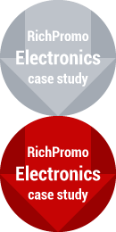 Download the RichPromo Electronics Case Study