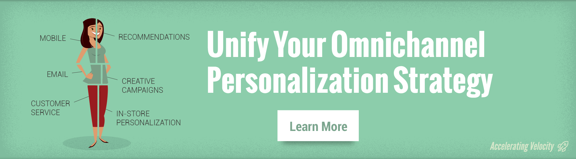 Unify Your Omni-Channel Personalization Strategy