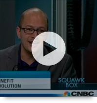 David Selinger on CNBC