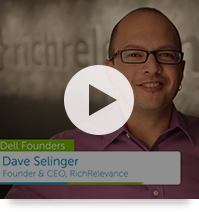 David Selinger on CIO Online