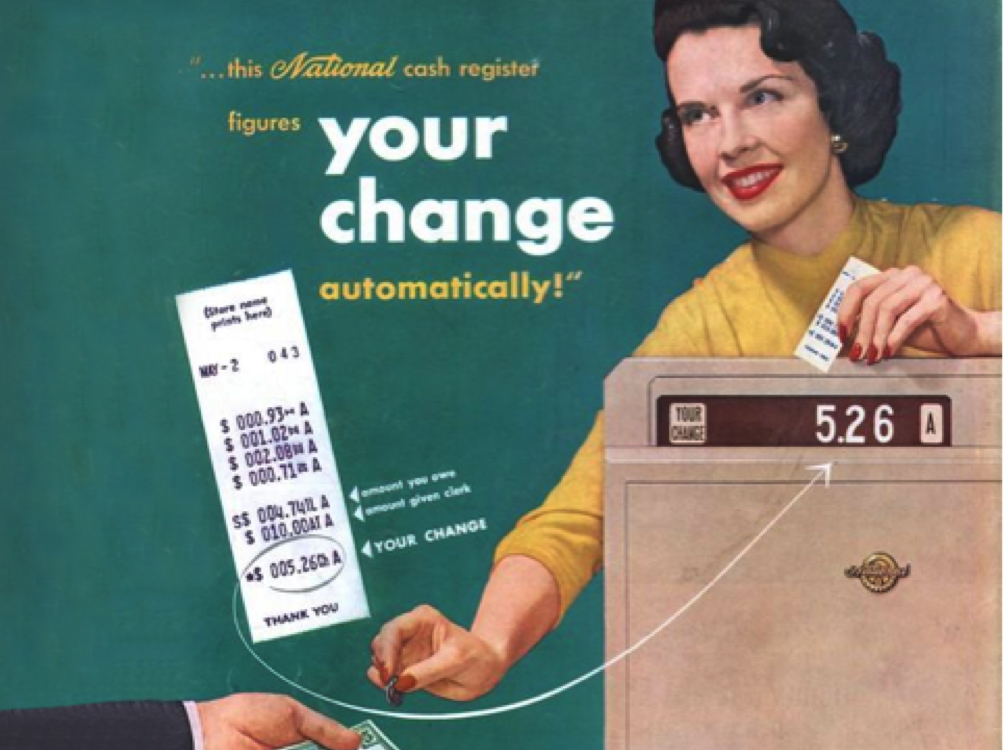 Automatic Change