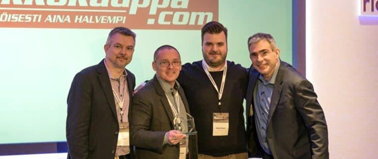 team at verkkokauppa.com